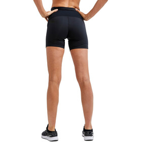 Craft Pro Hypervent Short Tights Women, black/whisper